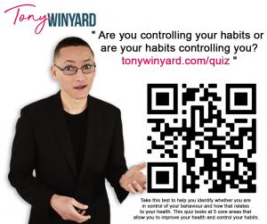Tony Winyard –Health, Breathing, Sleeping, Mindset & Movement Coach https://tonywinyard.com/